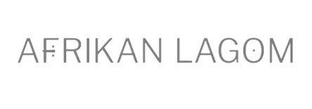 Logo Afrikan lagom
