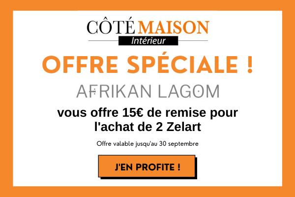 Promo Zelart Afrikan Lagom